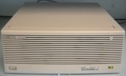 Image of Agilent-HP-6890 by BAMKO-SURPLUS PROCESS EQUIPMENT LLC.