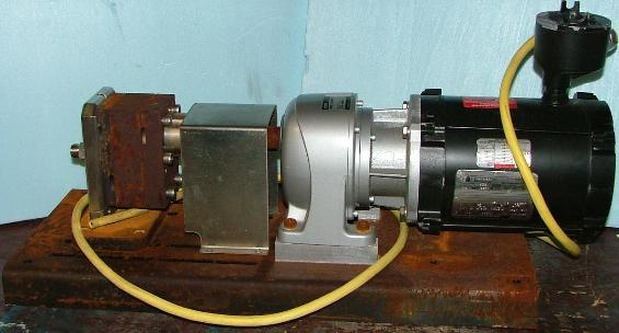 Image of QTY-1 by BAMKO-SURPLUS PROCESS EQUIPMENT LLC.